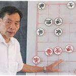 Grandmaster Cai FuRu