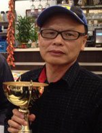 Zhiwei Zheng