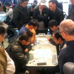 Markham/New Mongkok versus Toronto Chinatown/Vietnamese