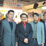 Bowen Leung, Li Ze Chao, Alan Ho, Tony Hung, Elton Yuen