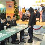 Grandmaster Ouyang Qilin